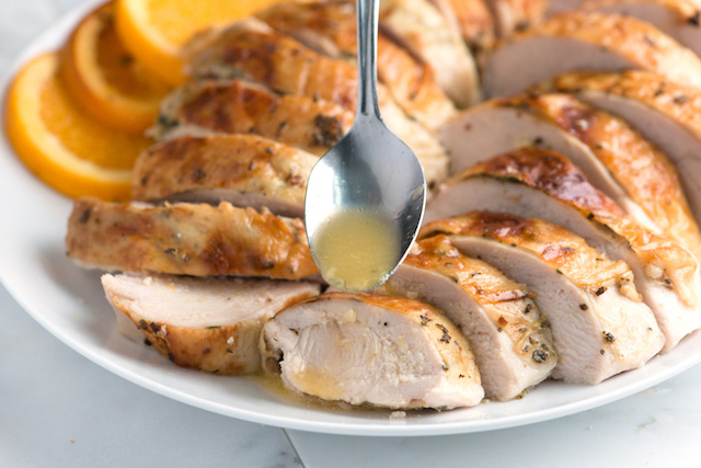 Turkey Breast Recipe 2