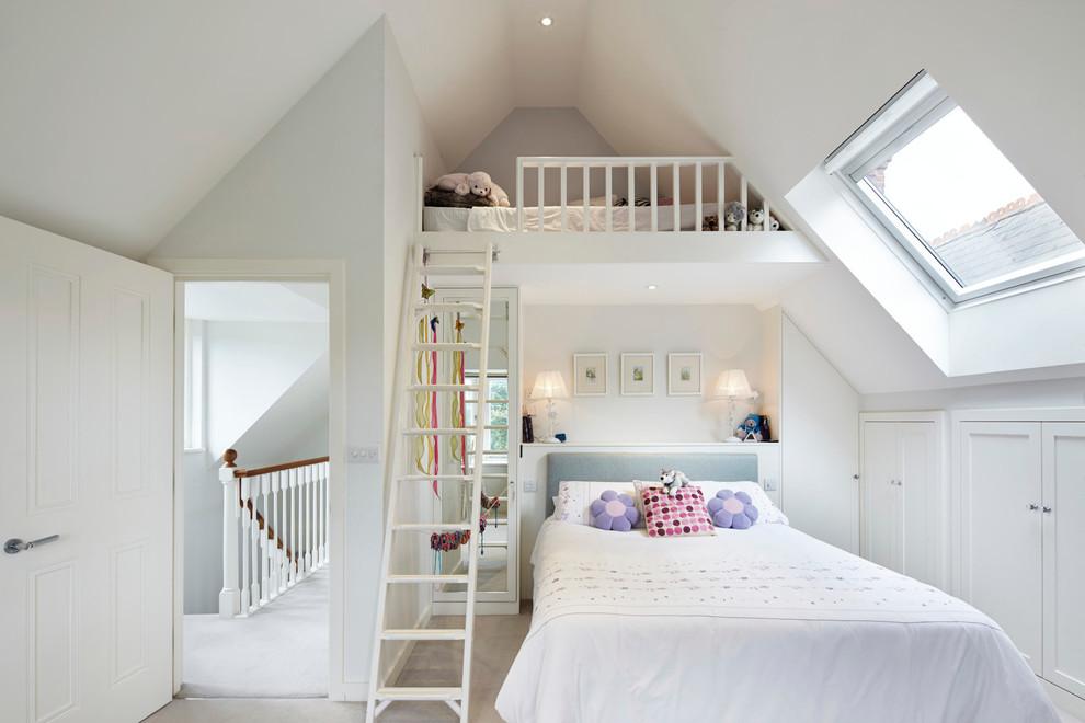 attic kids room ideas 3 3