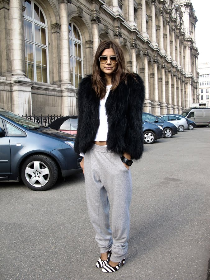 sweatpants-and-heels-street-style-1