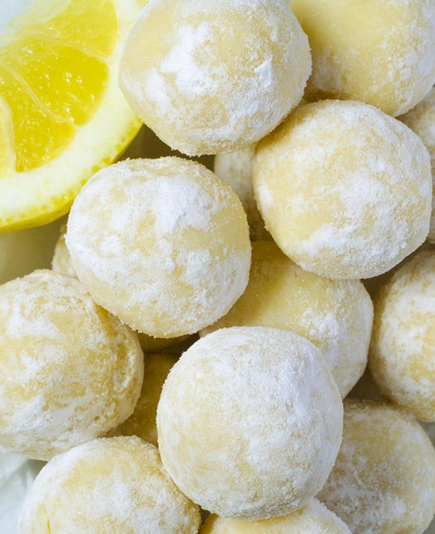 Lemon Truffles 4