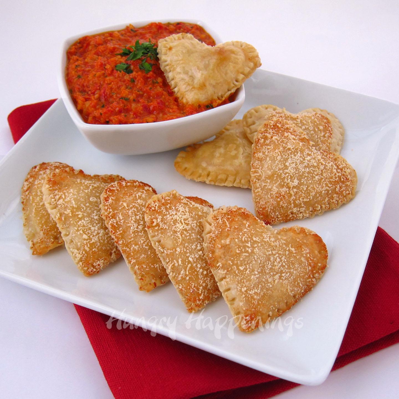 Pillsbury Pie Crust Valentines Day recipes