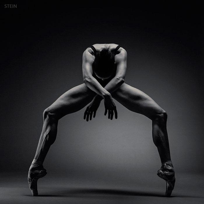 ballet day 35