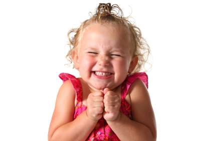 happy child motivational speakers