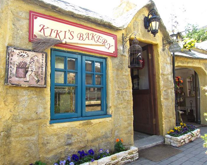 kiki bakery studio ghibli hayao miyazaki yufuin floral village japan 4