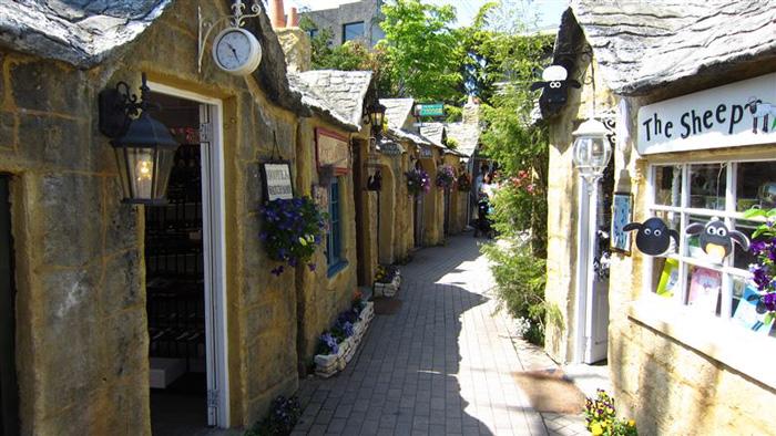 kiki bakery studio ghibli hayao miyazaki yufuin floral village japan 6