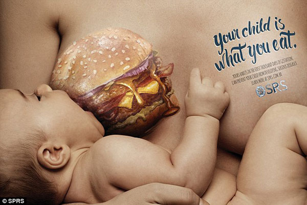 yourchild iswhat youeat1