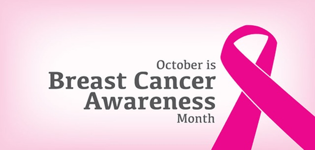 breast cancer awareness month m