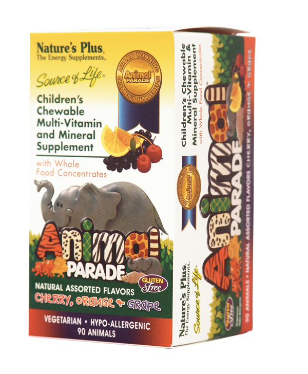 ANIMAL PARADE ASSORTED Box 3