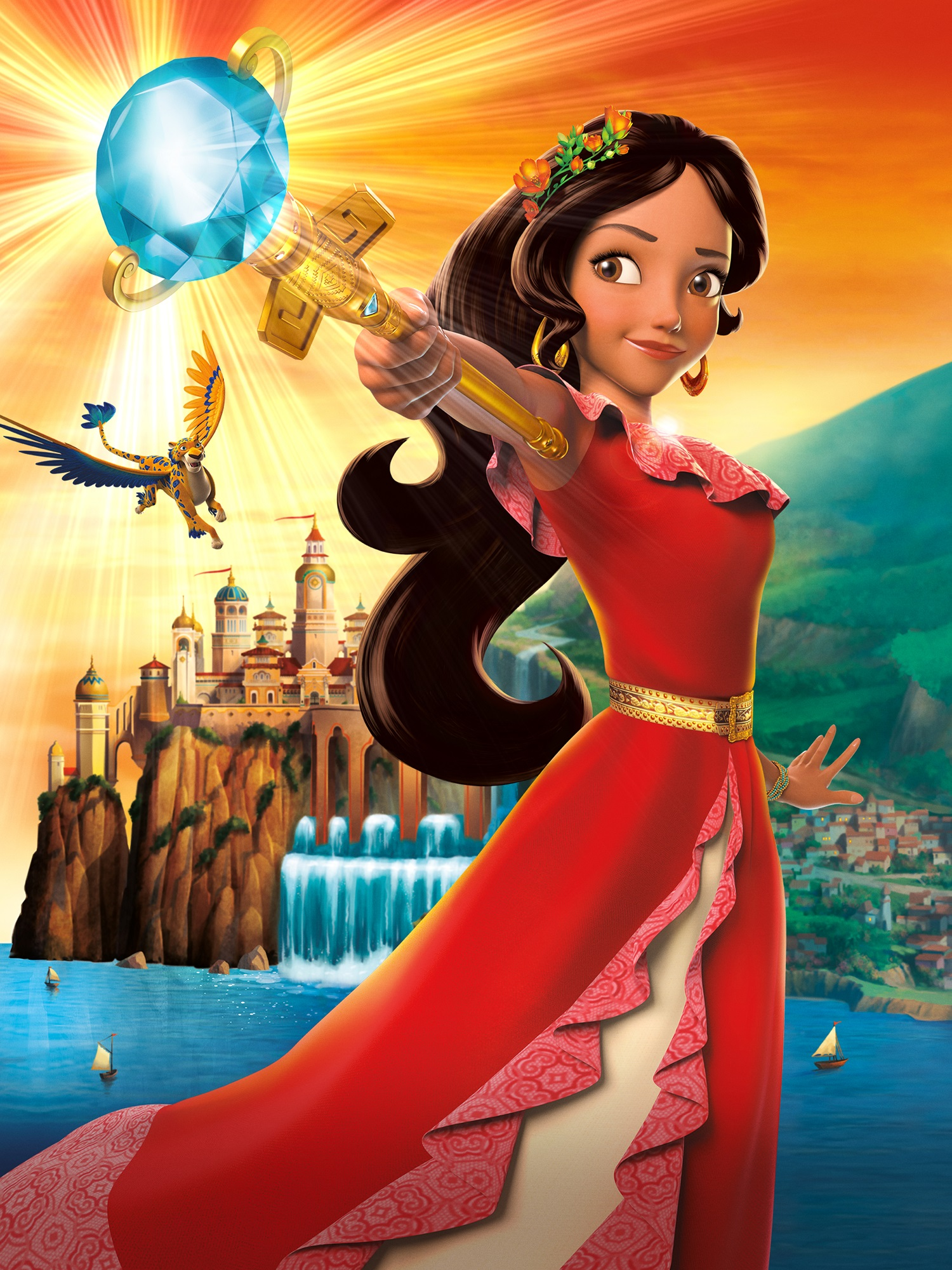 ELENA OF AVALOR 3