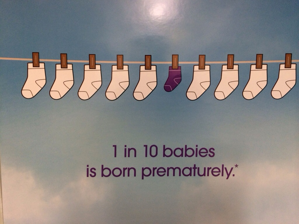 1 In Babies Is Born Prematurely World Prematurity Day