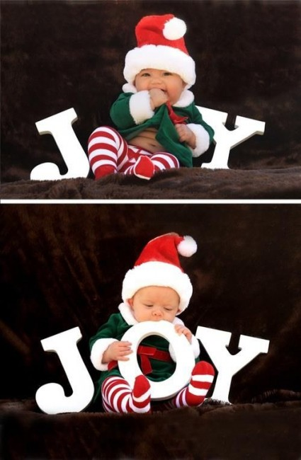 Christmas elf ful of joy 425x650