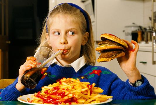 junk food 1
