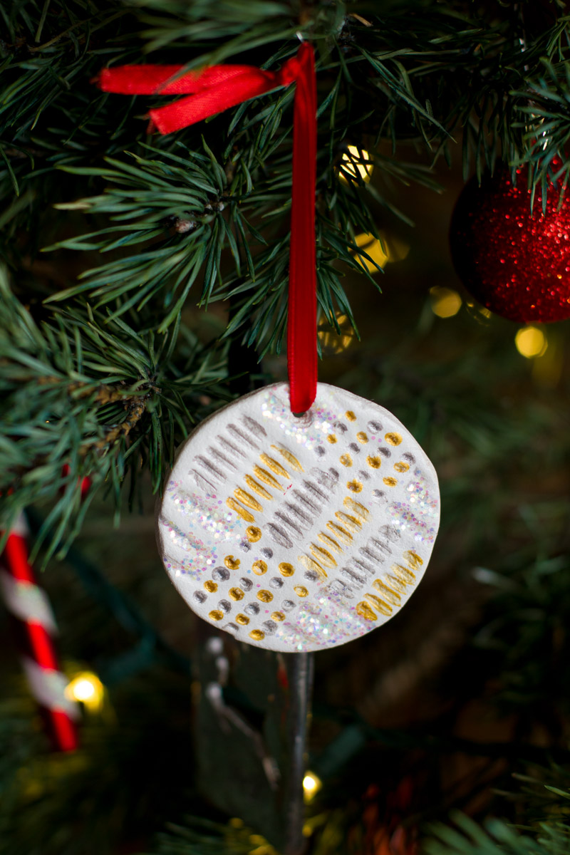 salt dough ornaments 24