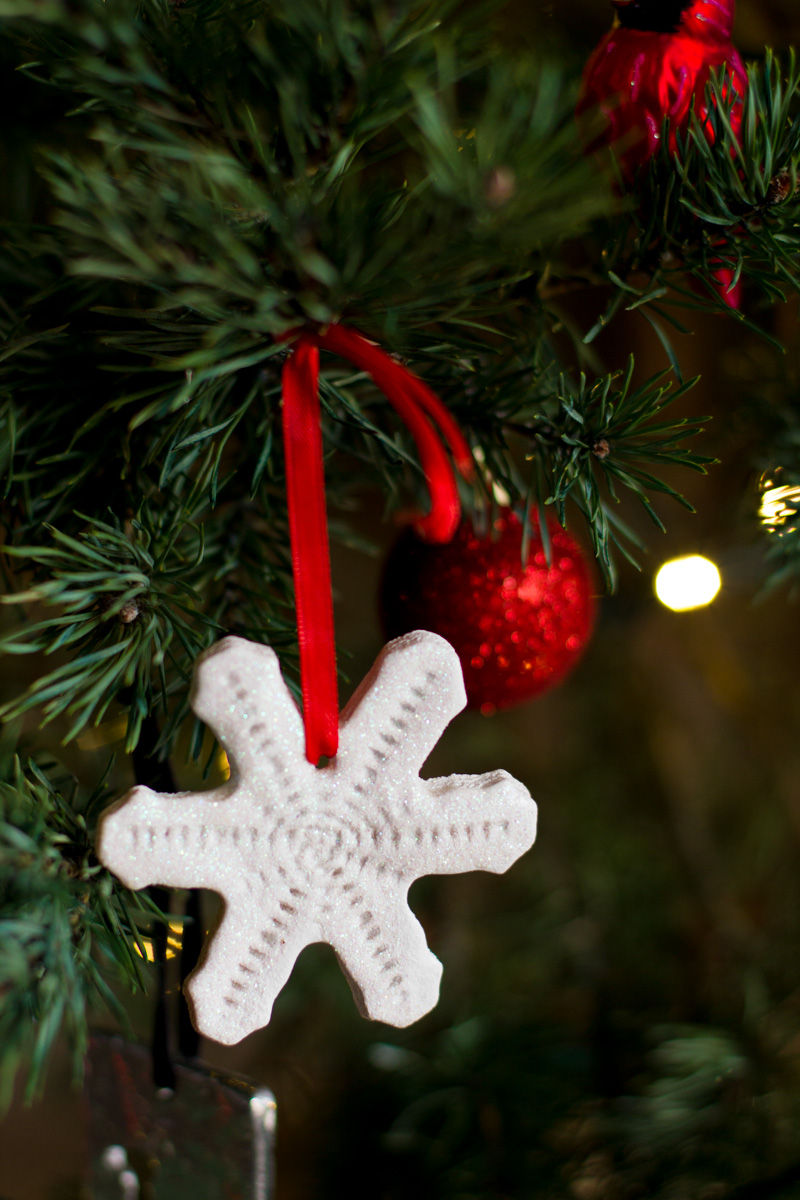 salt dough ornaments 25