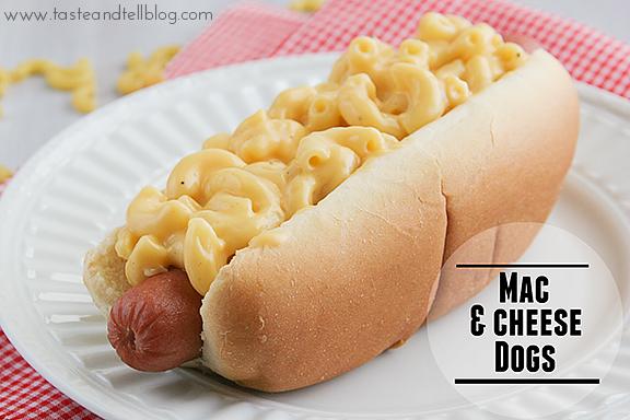 hot dog recipes 01
