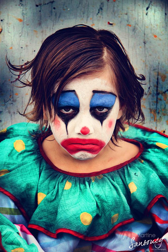 το παιδι φοβαται τις αποκριες