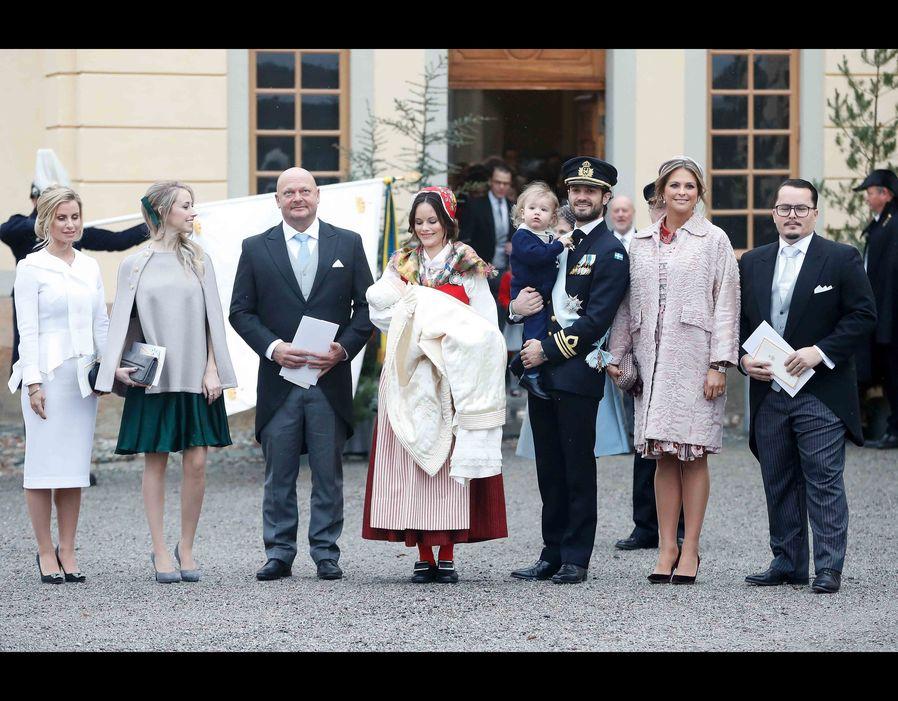βαφτιση πριγκιπα Γκαμπριελ της Σουηδιας 3