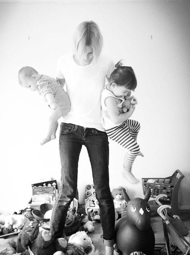 mithos super mamas