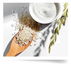 creme riz