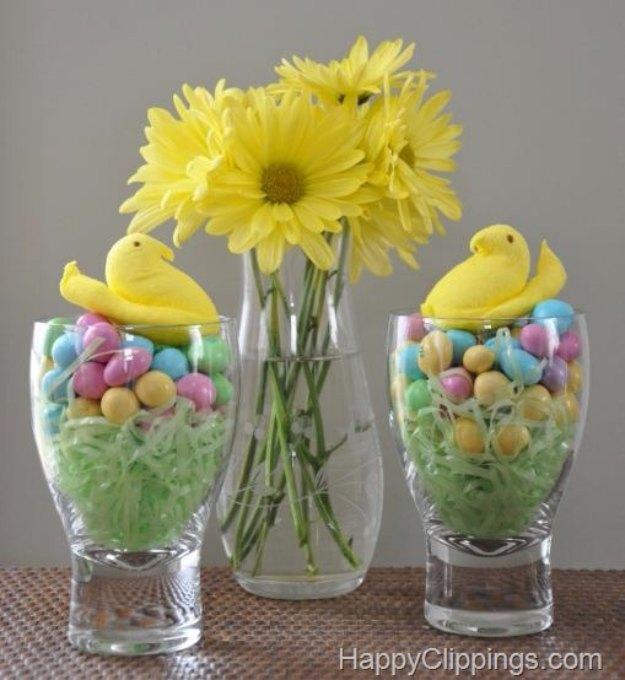 Easter Sweet Peeps