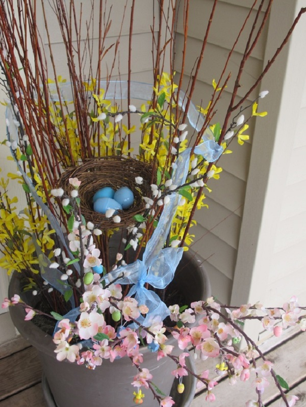 easter porch decor ideas 8 1