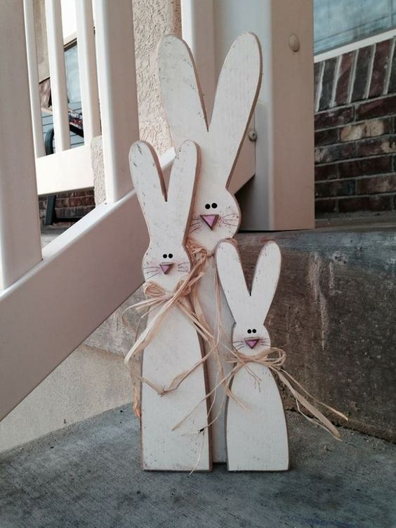 EASTER DOOR DECO 08 2