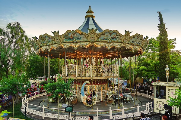 Carousel kidom 0442 2o