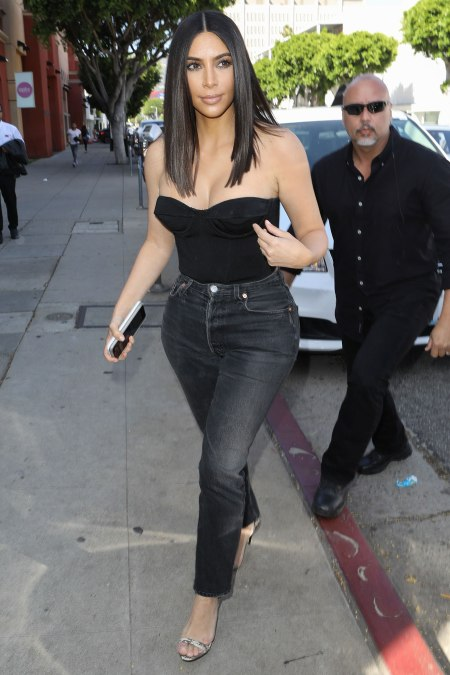 kim kardashian 2000