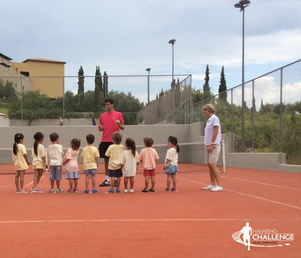 Tennis Navarino Racquet Academy NC 2