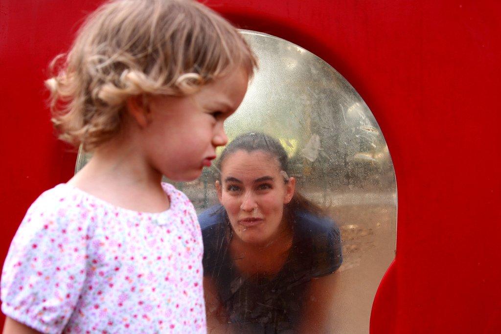 Teach Kids Independent Play