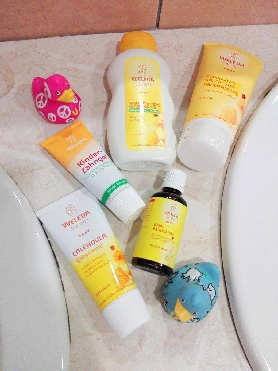 12fff59e006 Τα προϊόντα που σέβονται το δέρμα του μωρού σας - Mothersblog.gr