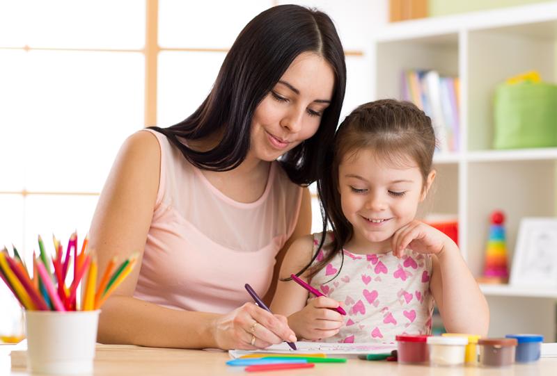 Ενισχύστε τη δημιουργική έκφραση του παιδιού σας το καλοκαίρι ... 8d418fec81e