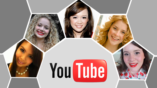female youtube celebrities02 20140314