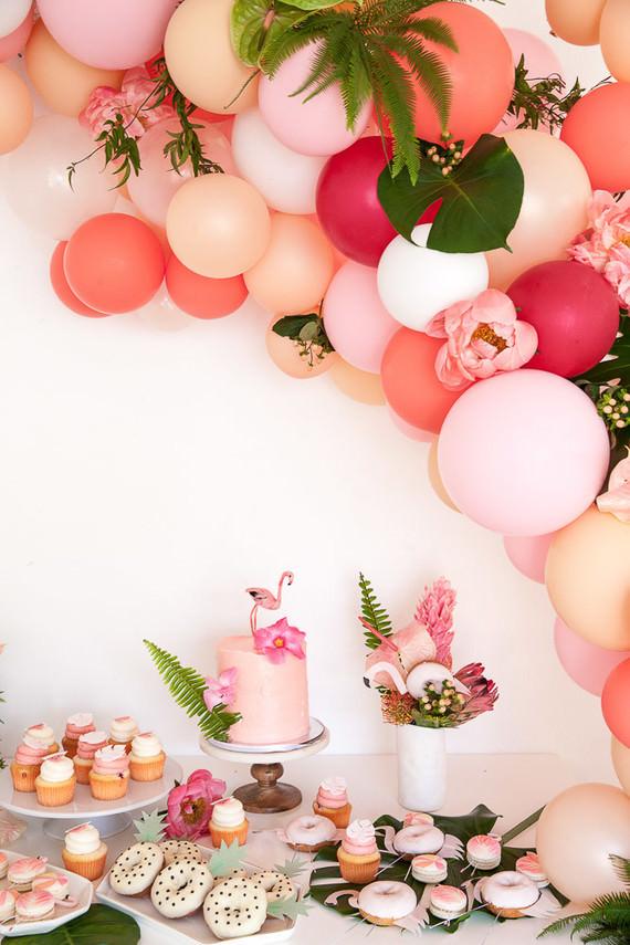 paidiko parti flamingo 1
