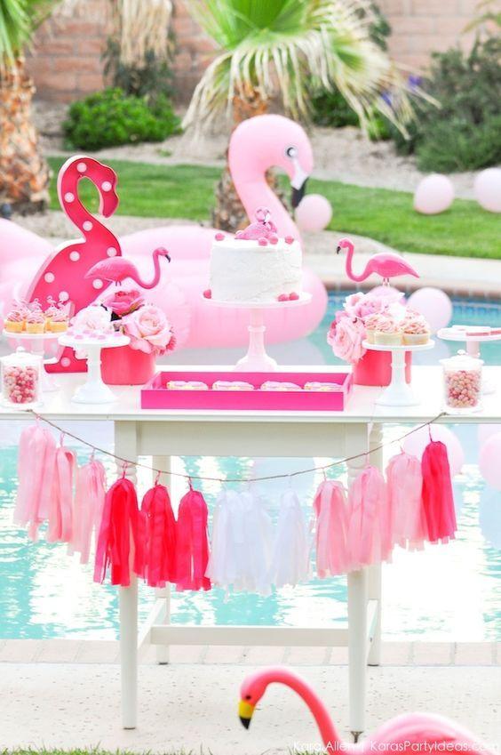 paidiko parti flamingo 14