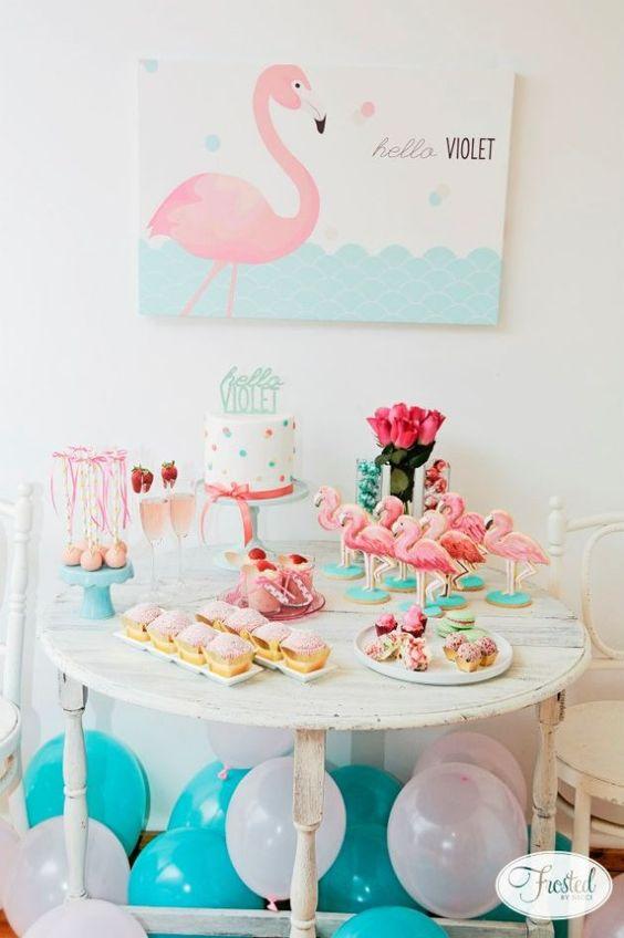 paidiko parti flamingo 15