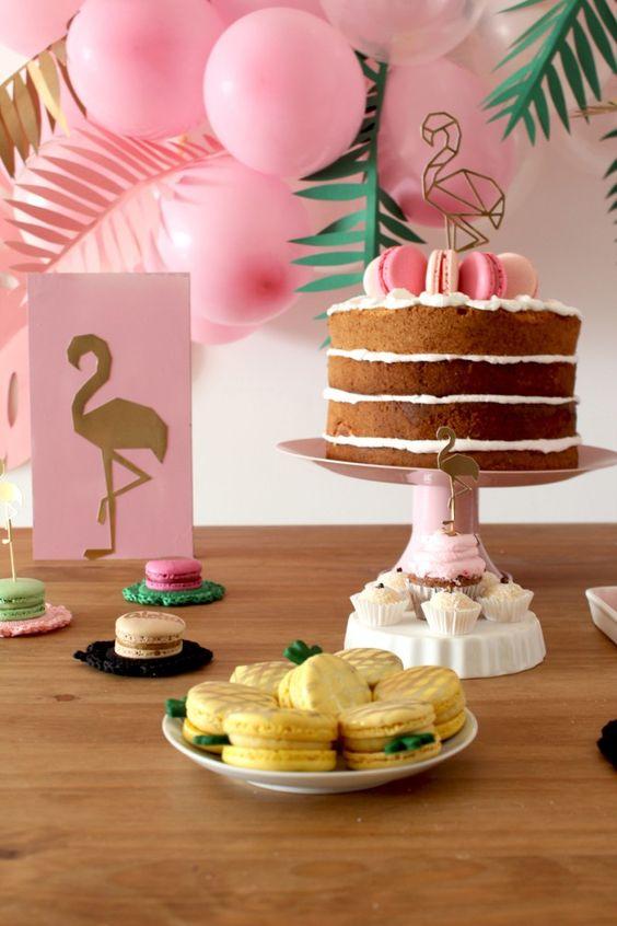 paidiko parti flamingo 16