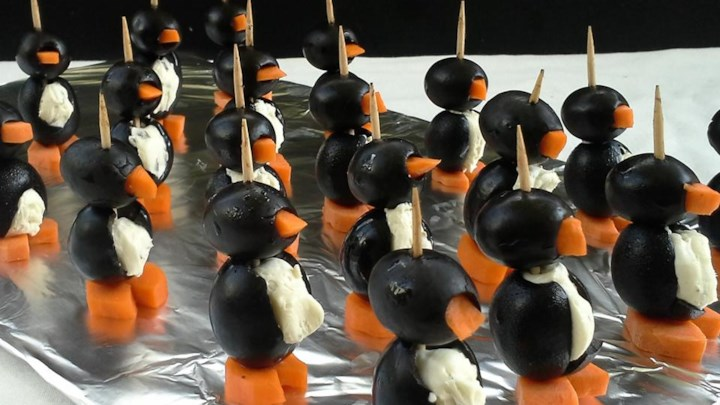 pinguinakia