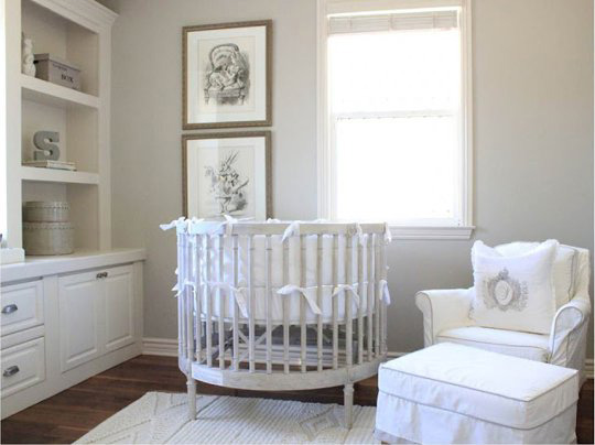 de7846b7dcc Βρεφικά δωμάτια για αγόρια: Ιδέες για να ξεφύγετε από το απλό ...