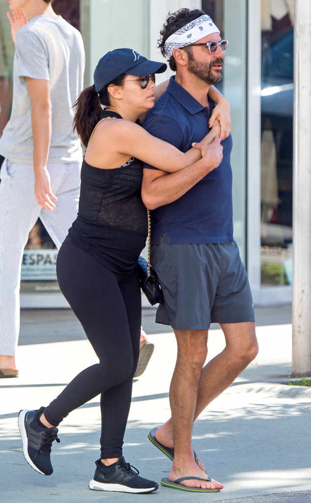eva longoria jose baston