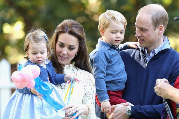 william kate paidia