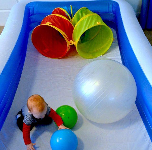 1 Inflatable Pool Safe Play Area 640x633