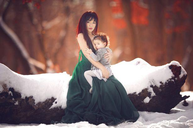 breastfeeding 7