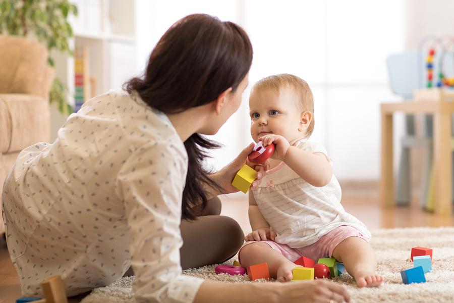 d80d35509eb Όρια σε βρέφος 10-18 μηνών: Διδάσκοντας στο παιδί τα όρια και τους ...