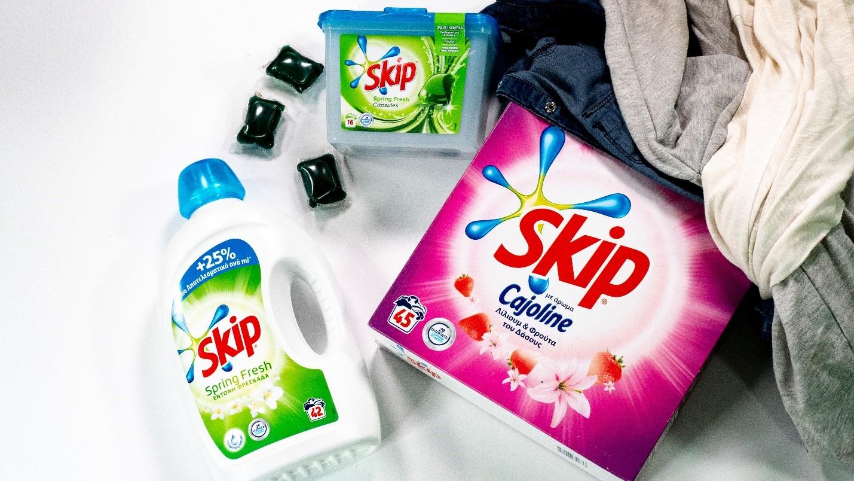 SKIP 16