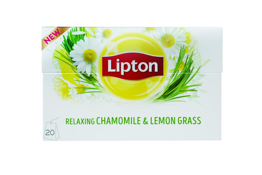 chamomile lemongrass
