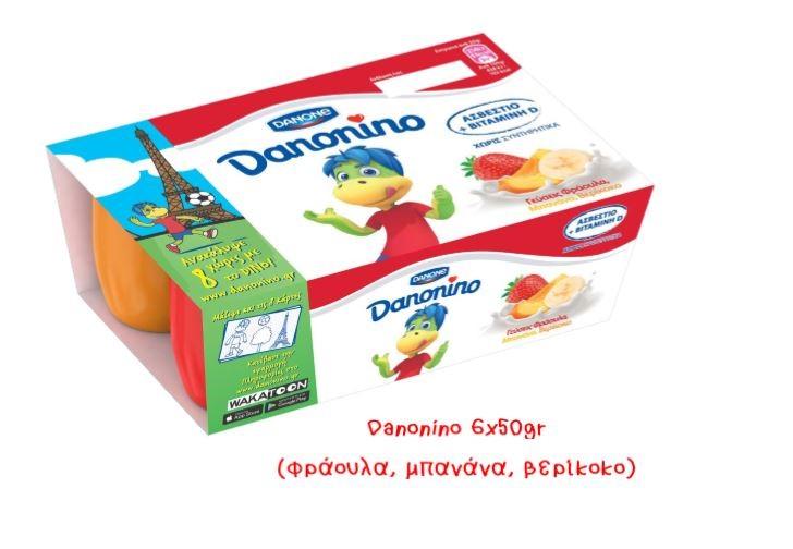 danonino 14