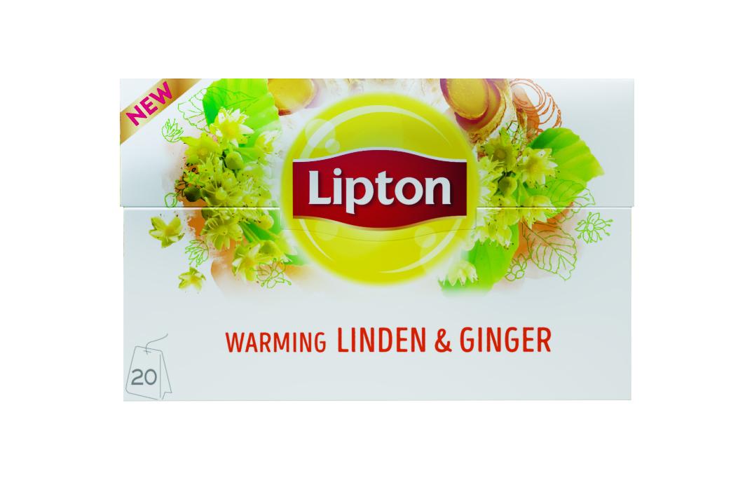 linden ginger