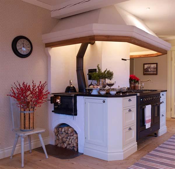 Vintage Kitchen 4 7