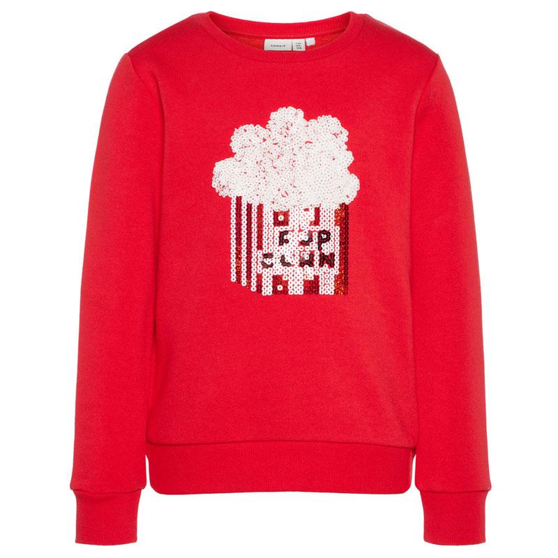 Μοντέρνο φούτερ για κορίτσια με πούλιες που αλλάζουν χρώμα - Mothersblog.gr b65efc9f493